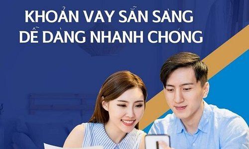 Hướng dẫn cách vay tiền Shinhan Finance Easy Loan 2021