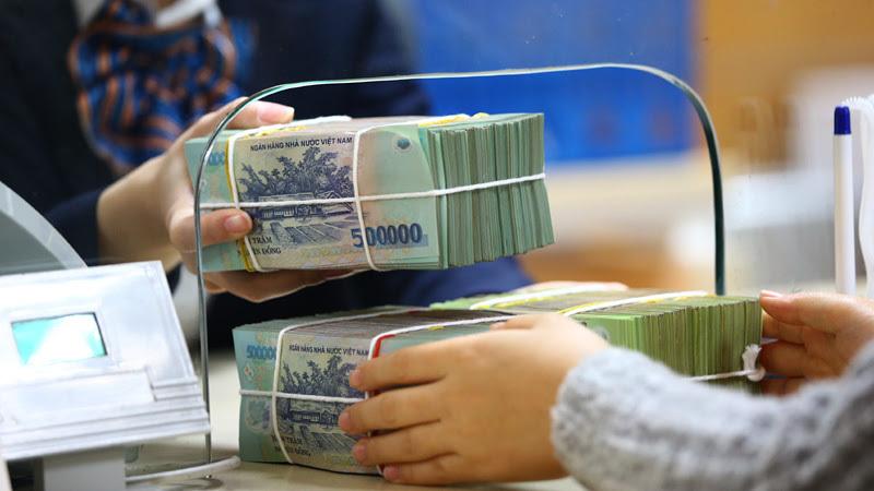 Điều kiện khi vay tín chấp ngân hàng