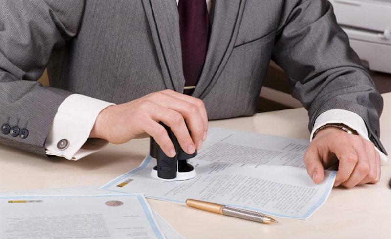 Quy trình vay tín chấp tại ngân hàng