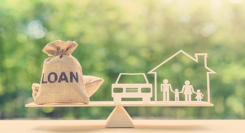 Vay tín chấp tiêu dùng là một hình thức vay để phục vụ nhu cầu chi tiêu