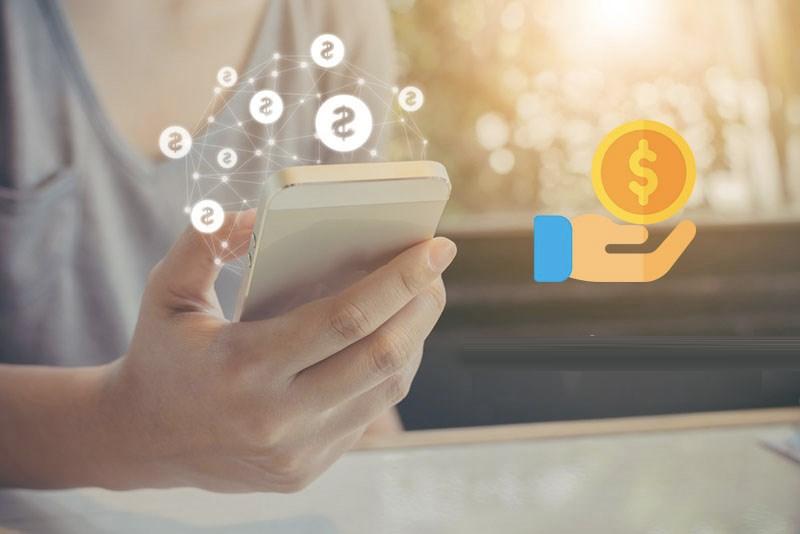 Vay tiền online hay còn gọi là vay tiền trực tuyến