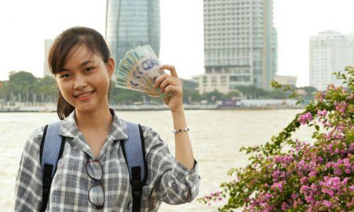 Vay tiền sinh viên ở đâu? Top 5+ trang vay online nhanh 2021