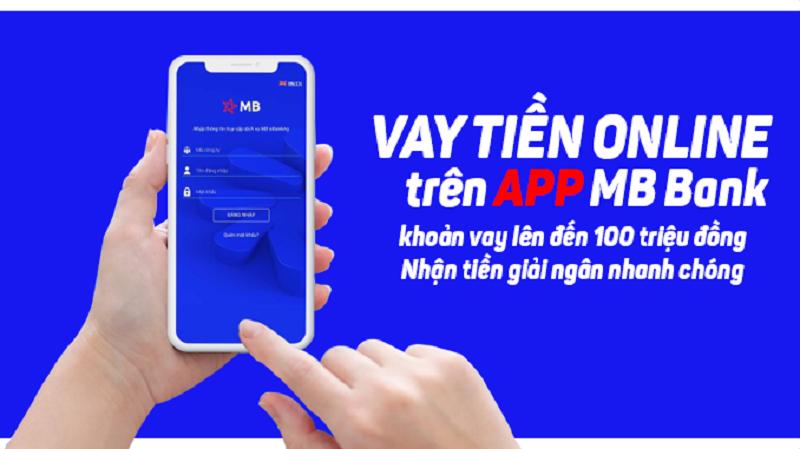 Vay tiền online đơn giản, thủ tục nhanh, không cần chờ đợi