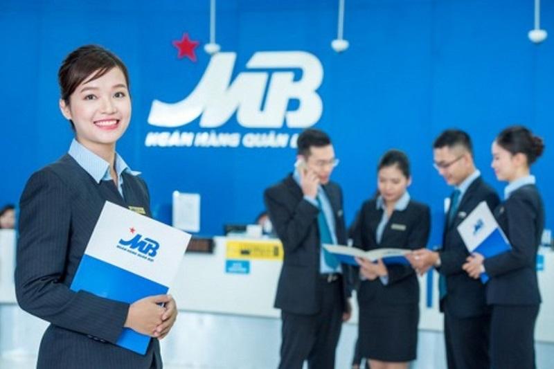 MB Bank Online được quản lý và phát triển bởi ngân hàng MB – trực thuộc Bộ Quốc Phòng