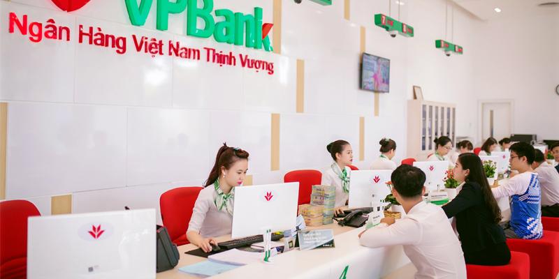 Công ty Diamond Star Rainbow cung cấp các giải pháp tài chính cho VPBank
