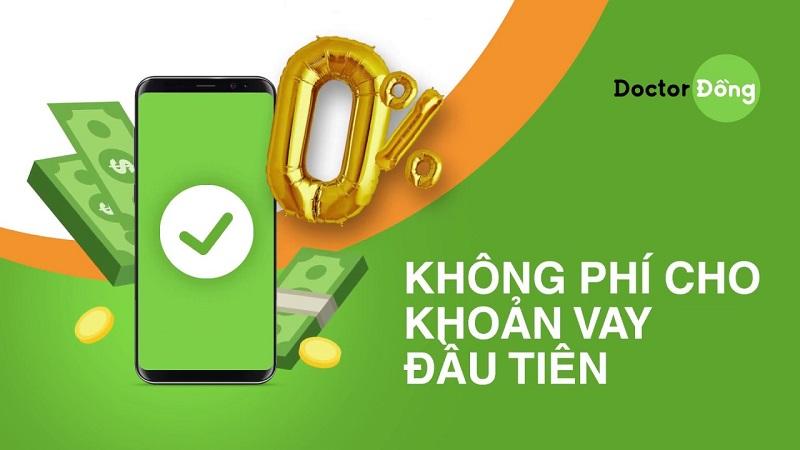 Doctor Đồng là đơn vị tiên phong cho vay online tại Việt Nam