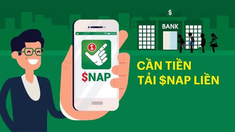 App sẽ gửi thông báo về khoản vay và thời gian thanh toán, các chương trình khuyến mại