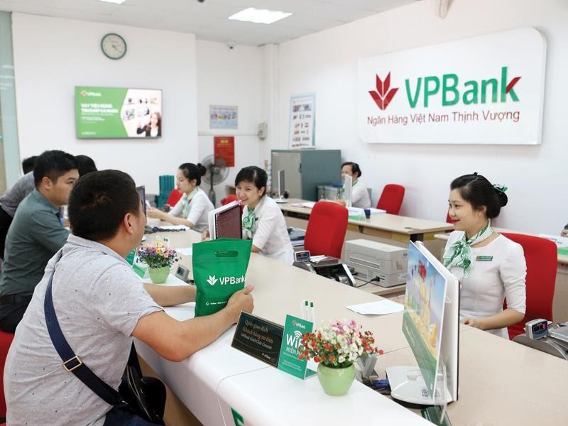 VPBank là ngân hàng tư nhân có tốc độ phát triển nhanh