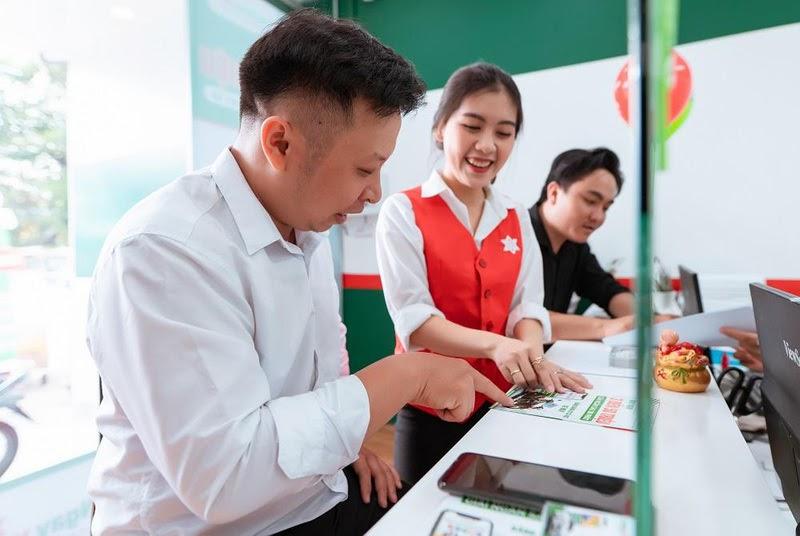 TienNgay đang áp dụng lãi suất từ 1.5%/tháng tương đương 18%/năm