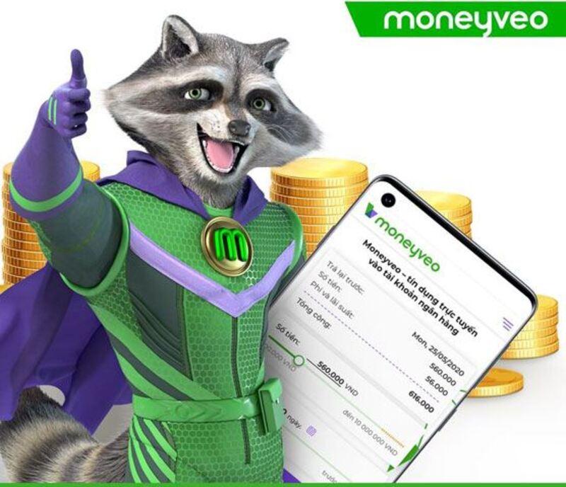 MoneyVeo được cấp giấy phép kinh doanh và hoạt động hợp pháp tại Việt Nam