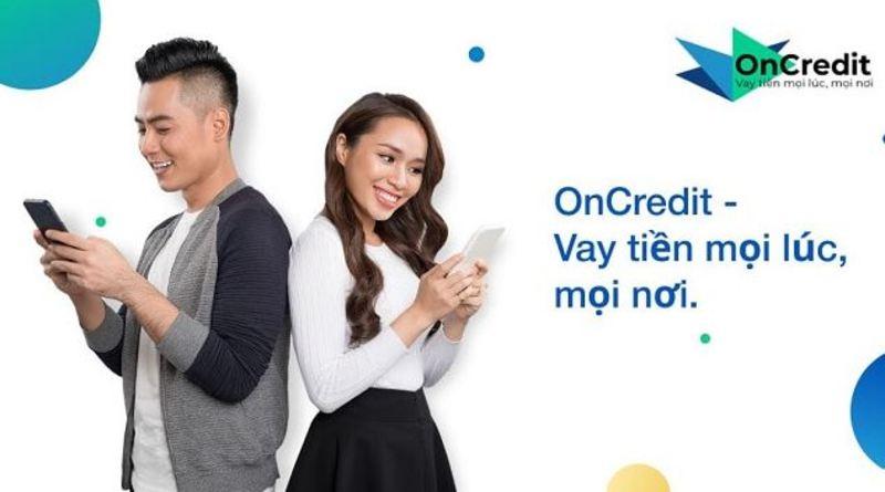 OnCredit chuyên cung cấp các giải pháp tiền mặt trực tuyến cho khách hàng Việt Nam