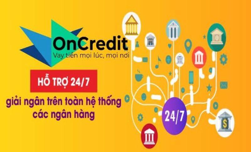OnCredit mang lại điều kiện vay ưu đãi cho mọi khách hàng