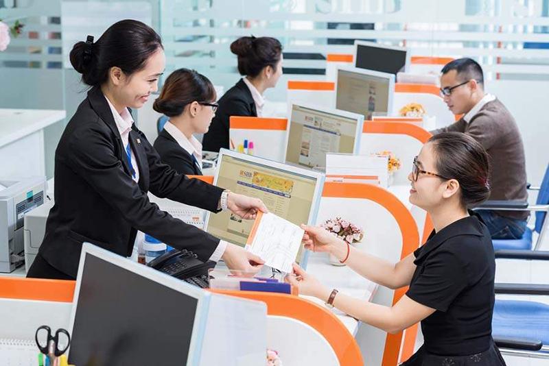 Ngân hàng cung cấp đa dạng các khoản vay cho người tiêu dùng