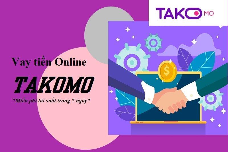Takomo là một dịch vụ cho vay tiền online chịu sự quản lý của EIB Asia