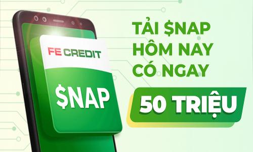Hướng dẫn cách sử dụng App vay tiền FE $NAP Credit 2021