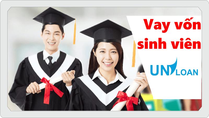 Uniloan là đơn vị cho sinh viên vay vốn nổi tiếng