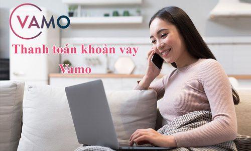 Vamo là gì? Hướng dẫn cách vay tiền Vamo chi tiết 2021
