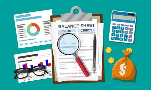 Tìm hiểu bảng cân đối kế toán là gì?