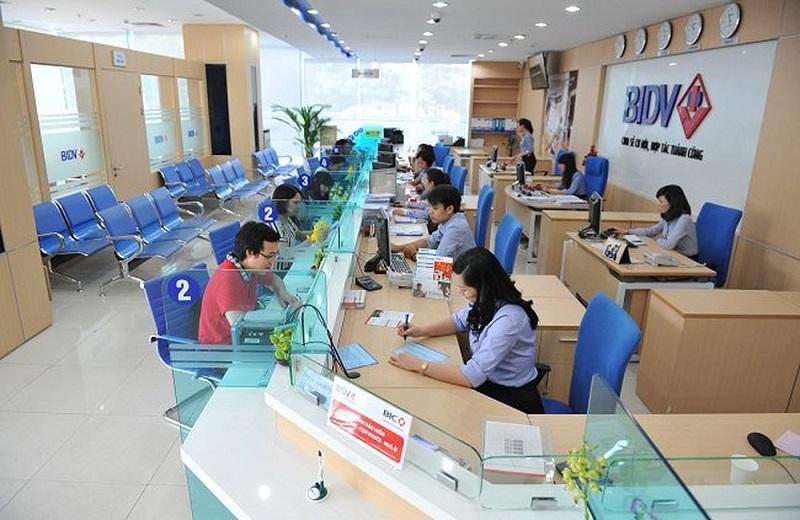 Khách hàng có thể đăng ký Bankplus BIDV trực tiếp tại PGD