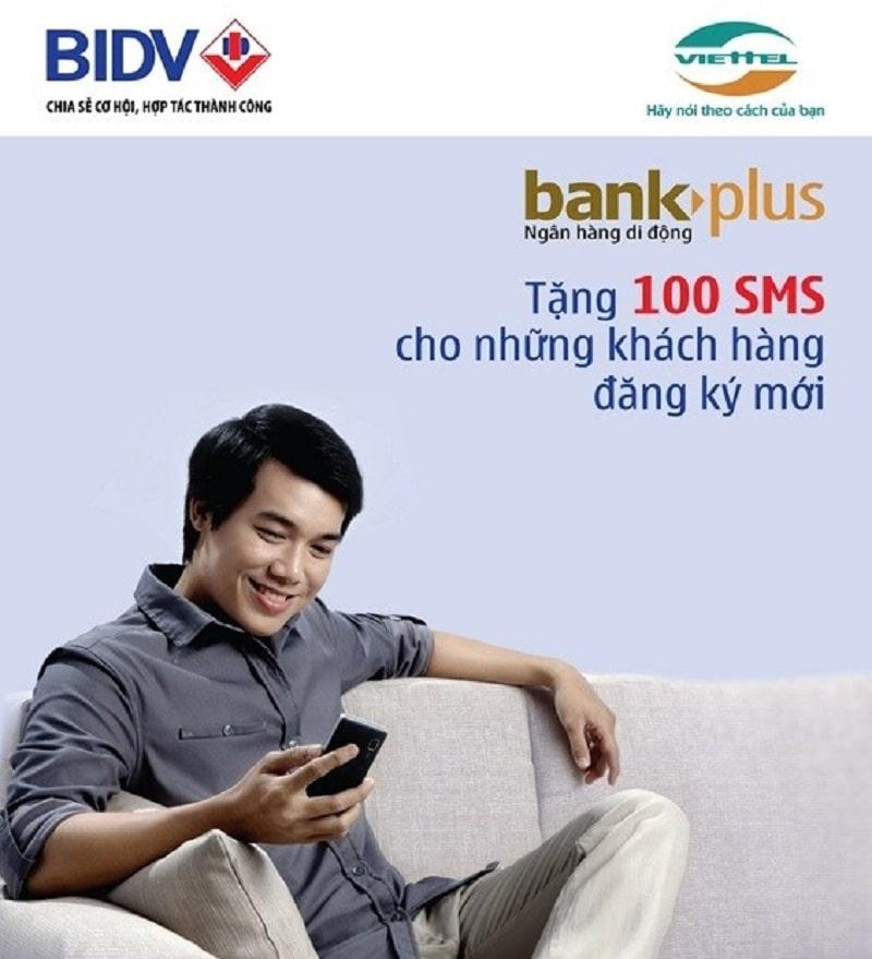 Dịch vụ Bankplus BIDV mang đến nhiều tiện ích cho khách hàng