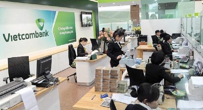 Gửi tiết kiệm có kỳ hạn với lãi suất hấp dẫn và linh động tại Vietcombank