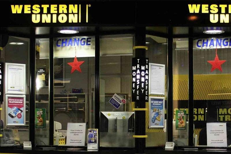 Western Union Vietcombank dịch vụ thanh toán tiền quốc tế tiện lợi