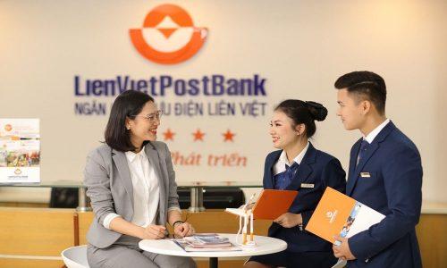 Lãi suất ngân hàng Bưu điện Liên Việt 2021 - LienVietPostBank