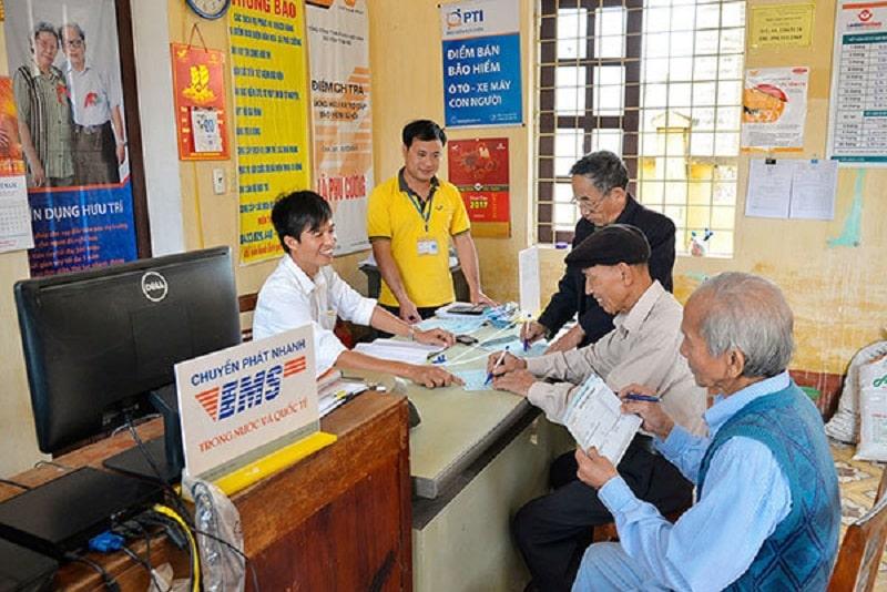 Ngân hàng Bưu điện Liên Việt hướng đến nhiêu đối tượng khách hàng