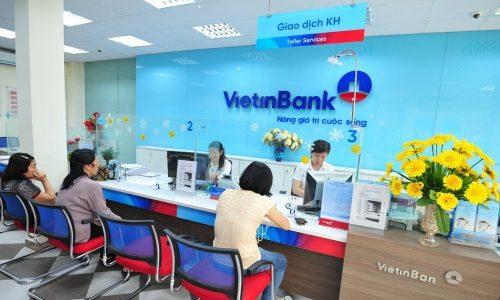 Lịch làm việc ngân hàng Vietinbank trên toàn quốc 2021