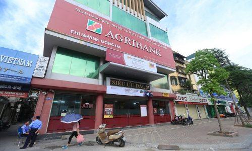 Ngân hàng Agribank có làm việc thứ 7 không? Cập nhật 2021
