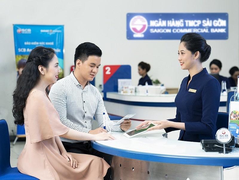SCB - Một trong những ngân hàng Việt Nam đạt nhiều giải thưởng danh giá