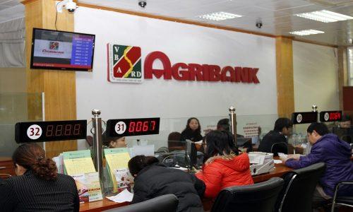 Chuyển tiền – Rút tiền bằng chứng minh thư Agribank 2021