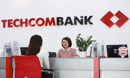 Thời gian làm việc của Techcombank toàn quốc