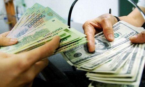 Thủ tục đổi ngoại tệ ở ngân hàng Việt Nam 2021