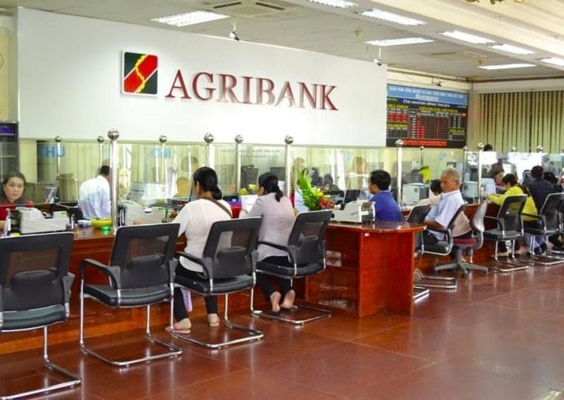 Bạn có thể đỏi tiền rách tại ngân hàng Agribank