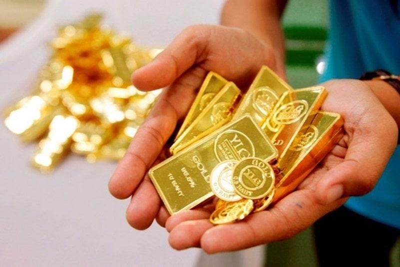 Bạn nên đầu tư sinh lời vàng bằng cách lựa chọn vàng miếng