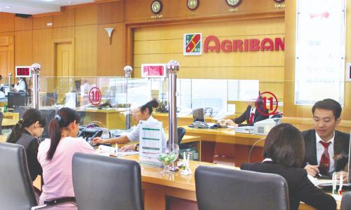 Hướng dẫn cách vay tín chấp Agribank theo lương năm 2021