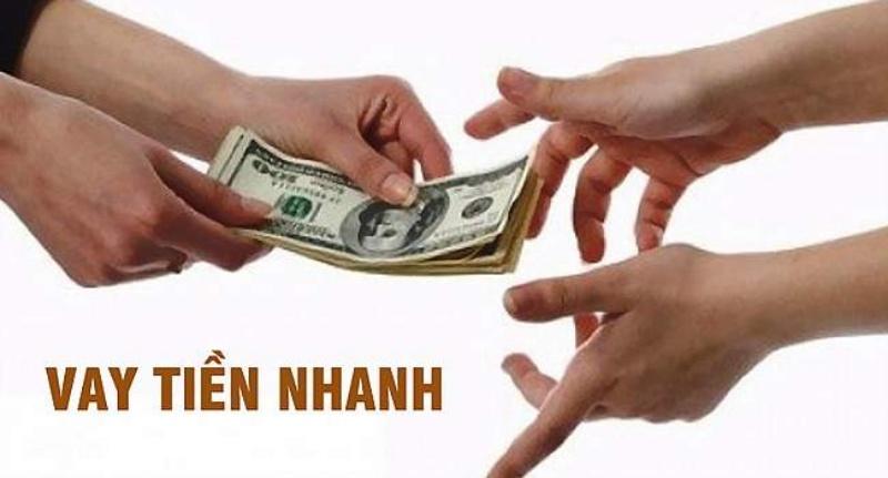 Vay tiền nhanh trong ngày được phê duyệt với thủ tục cực kì đơn giản, nhanh chóng không rườm rà
