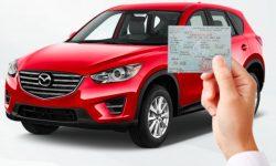 Cách vay tiền bằng cà vẹt xe ô tô – So sánh lãi suất 2021