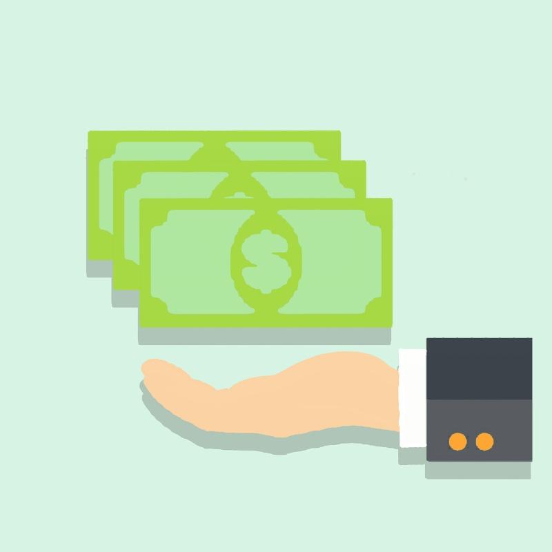 Nợ xấu có vay tín dụng bằng hóa đơn điện được không?