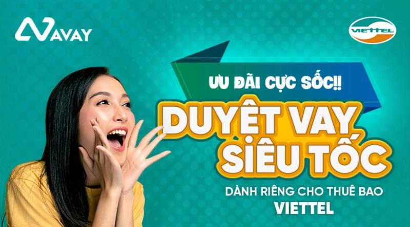 Avay - Duyệt vay online bằng Sim và CMND