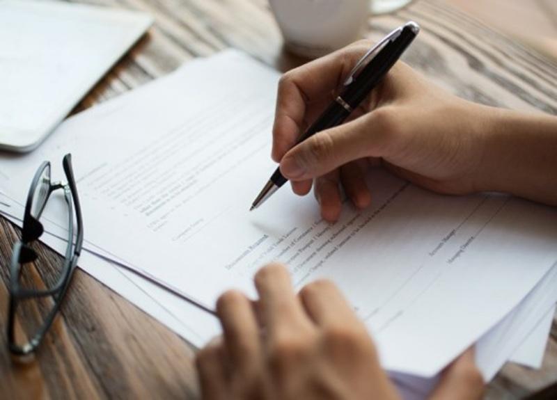 Cần chuẩn bị gì khi đăng ký vay tiền không lãi suất?