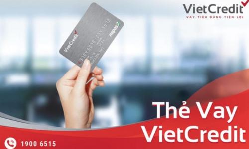 VietCredit lừa đảo? Có nên vay tiền nhanh qua thẻ VietCredit?