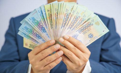 Top 5 vay tiêu dùng lãi suất thấp 2021 - Trả góp 6 - 12 tháng