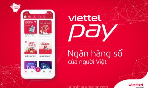 ViettelPay là gì? Ưu điểm các gói nâng cấp của app Viettelpay 2021